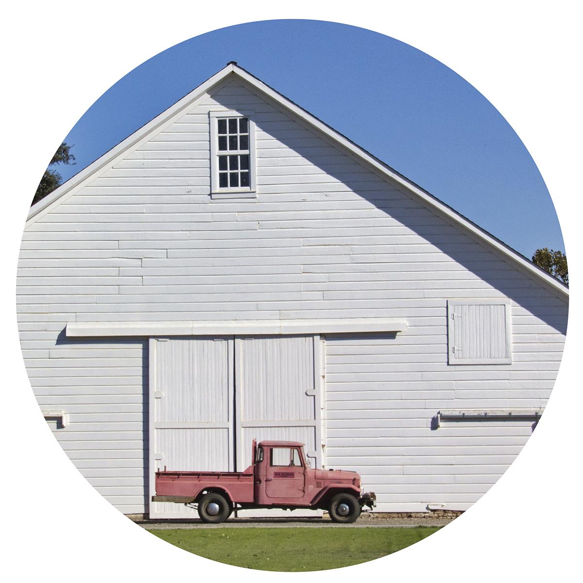 Rural Exposure, Danielle Collins, 2015