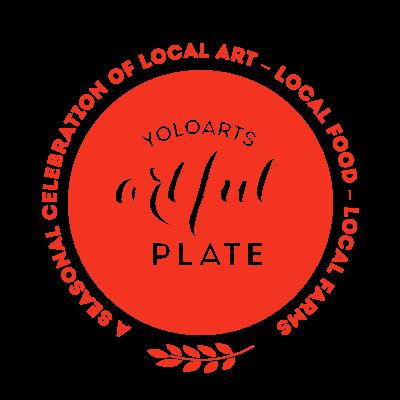 artful plate logo