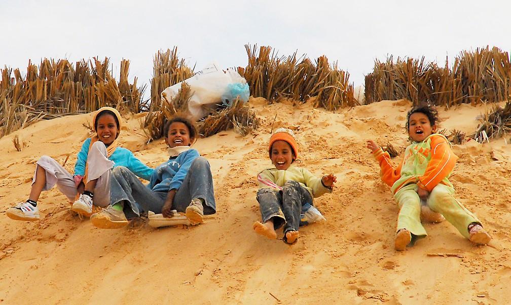 Tunisia No. 4, Mel Solomon, Photograph