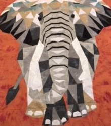 Out of Africa, Jeanne Powell