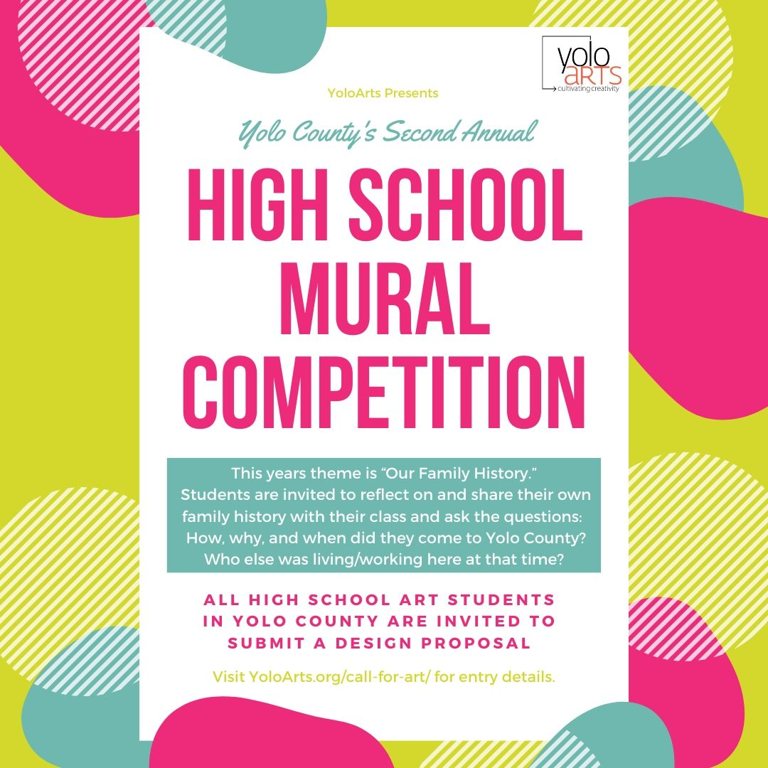 Copy of Mural Competition