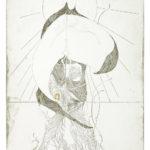 "Fatherland Intaglio etching (Artist Print – 1/1) 12"" x 17.5"""