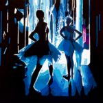 """Opening Night"" - Acrylic on Canvas- 18"" X 22"" – 2016"
