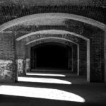 """Alessandra Chaves, Tunnel Vision, Photograph, 35.5""""x29.5"""", $350"""