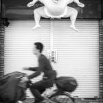 "Cecilia Clark, Sumo Ninja (Tokyo, Japan), Photograph, 15""x19"""
