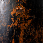 "John Hennessy, 2020: The Scream, Pigment ink print, 20""x30"", $400"