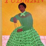 "Eden Sunday, Harriet Tubman, Print mounted on cardboard, 28""x39"", NFS"
